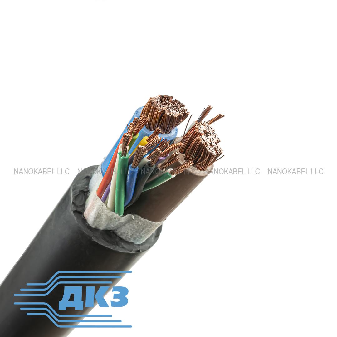 Кабелі для зарядних станцій електромобілів EV cable